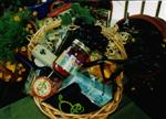 Grayton Beach Gift Basket