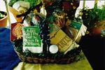 Theme Gift Basket