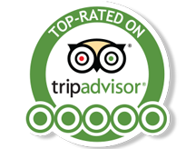 Trip Advisor Top Rated Eatery